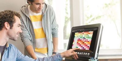 Build your business with FREE software from HP!
